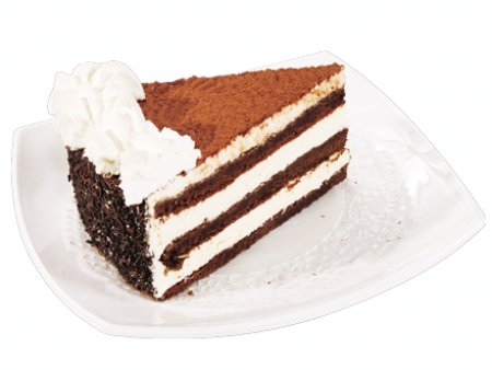 """торт """"Тирамису"""""""